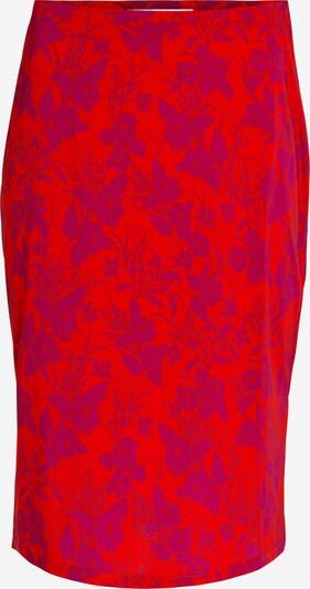 OUI Rock in lila / rot, Produktansicht