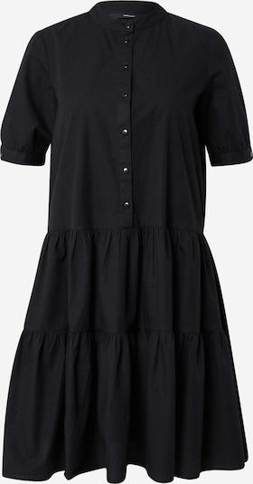 VERO MODA Robe-chemise 'Delta' en noir, Vue avec produit