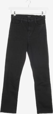 J Brand Jeans in 27 in Black