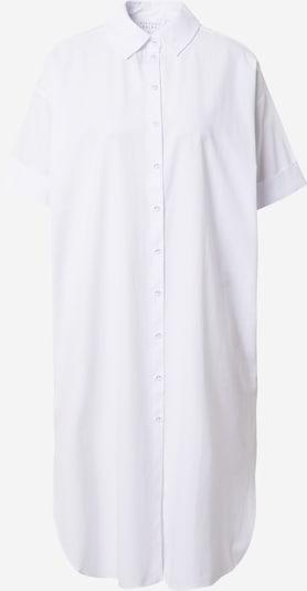 SISTERS POINT Bluza 'MEDA' | bela barva, Prikaz izdelka