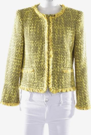 Alice + Olivia Jacket & Coat in S in Yellow, Item view