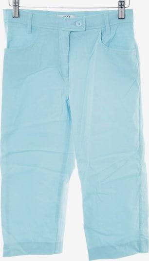 JOY 7/8-Hose in S in blau, Produktansicht