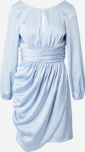 Chi Chi London Kleid 'Eva' in hellblau, Produktansicht