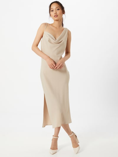River Island Kleid 'Savannah' in creme, Modelansicht