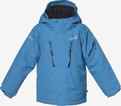 Isbjörn of Sweden Jacke in blau, Produktansicht