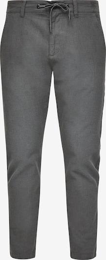 Q/S designed by Broek in de kleur Donkergrijs, Productweergave