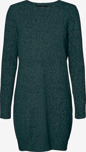 VERO MODA Knitted dress 'Doffy' in Emerald, Item view
