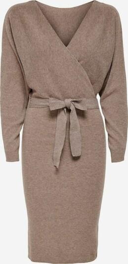 ONLY Kleid in beige, Produktansicht