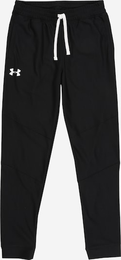 UNDER ARMOUR Sport-Hose in schwarz, Produktansicht
