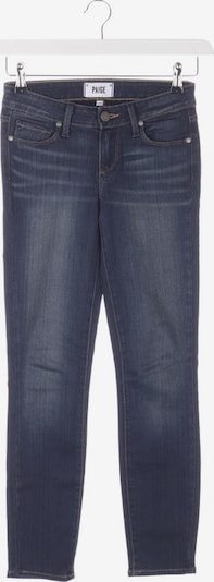 PAIGE Jeans in 24 in Dark blue, Item view