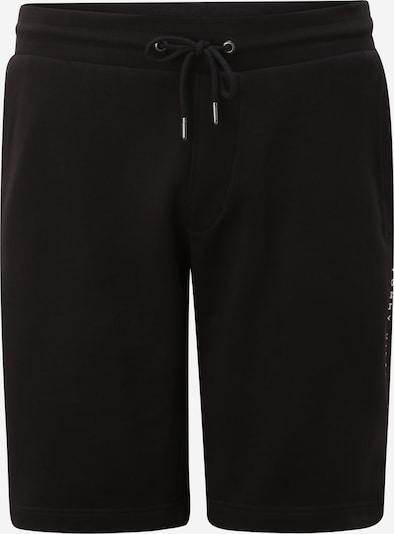 Pantaloni 'BT-ESSENTIAL' TOMMY HILFIGER pe negru, Vizualizare produs