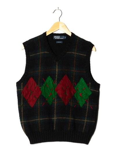 Polo Ralph Lauren Weste in L-XL in schwarz, Produktansicht
