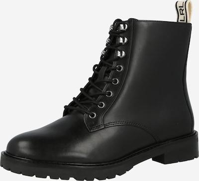 Lauren Ralph Lauren Stiefelette 'ENSLEY' in schwarz, Produktansicht