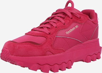 Reebok Classics Sneaker in Pink