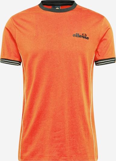 ELLESSE Tričko 'Terracotta' - oranžová, Produkt