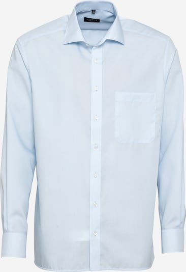 Camicia business ETERNA di colore blu, Visualizzazione prodotti