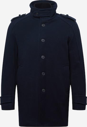 SELECTED HOMME Mantel in dunkelblau, Produktansicht
