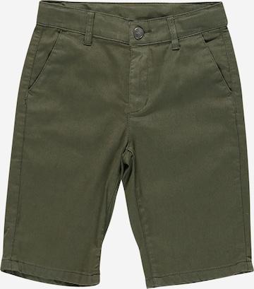 D-XEL Pants 'JOSH' in Green