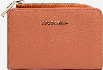Coccinelle Novčanik u hrđavo smeđa, Pregled proizvoda