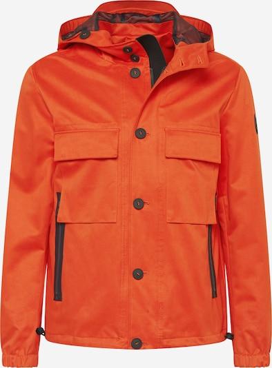 Michael Kors Between-season jacket in orange, Item view