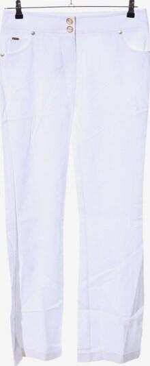 Miss Money Money Stretchhose in XL in weiß, Produktansicht