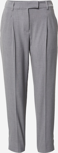 MINE TO FIVE Trousers with creases in grey, Item view