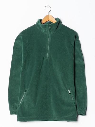 FRUIT OF THE LOOM Fleece in L-XL in smaragd, Produktansicht