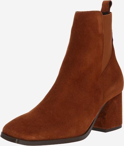 VERO MODA Chelsea-bootsi 'ESA' värissä karamelli, Tuotenäkymä