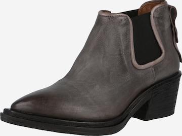 Chelsea Boots 'Istint' A.S.98 en gris
