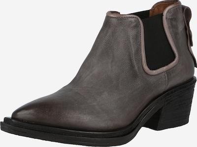 A.S.98 Μπότες chelsea 'Istint' σε γκρι καπνού / μαύρο, Άποψη προϊόντος