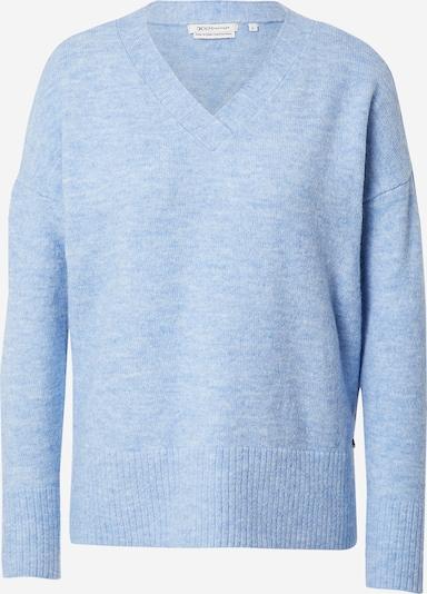TOM TAILOR DENIM Pullover in hellblau, Produktansicht