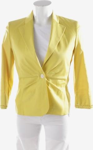 LAUREL Blazer in XS in Yellow