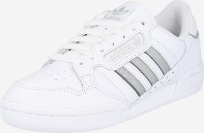 ADIDAS ORIGINALS Sneakers laag 'CONTINENTAL 80' in de kleur Basaltgrijs / Zilver / Wit, Productweergave