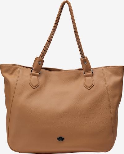Pirkinių krepšys iš DreiMaster Klassik , spalva - gelsvai pilka spalva, Prekių apžvalga
