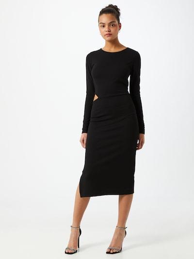 Trendyol Kleid in schwarz, Modelansicht
