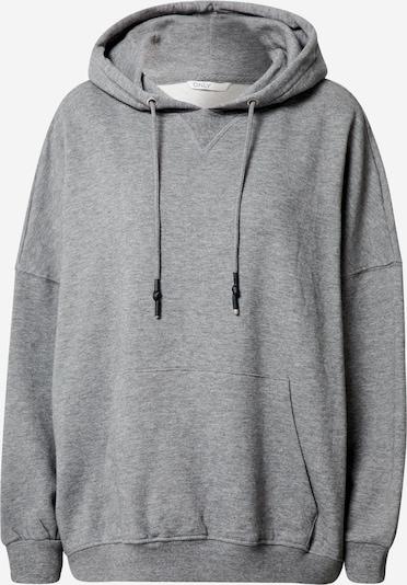 ONLY Bluzka sportowa 'Dove' w kolorze szarym, Podgląd produktu