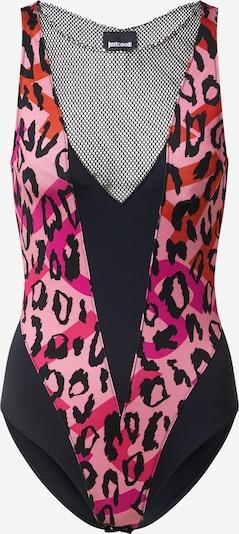 Just Cavalli Body in hummer / pink / dunkelpink / rot / schwarz, Produktansicht