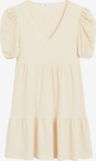 MANGO Kleid 'Alice' in sand, Produktansicht
