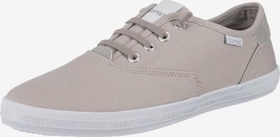 ESPRIT Sneaker 'Nita' in taupe, Produktansicht