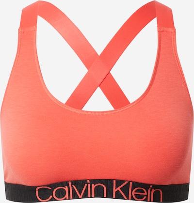 Calvin Klein Underwear Podprsenka - pitaya / černá, Produkt