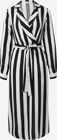 Guido Maria Kretschmer Collection Kleid 'Denise' in schwarz / weiß, Produktansicht