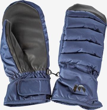 Whistler Handschuhe 'XANDER MITTENS' in Blau