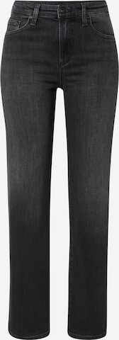 AG Jeans Jeans 'ALEXXIS' in Black