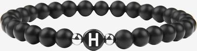 GOOD.designs Armband in schwarz, Produktansicht