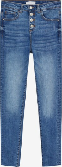 MANGO KIDS Jeans 'Filipa' in blue denim, Produktansicht