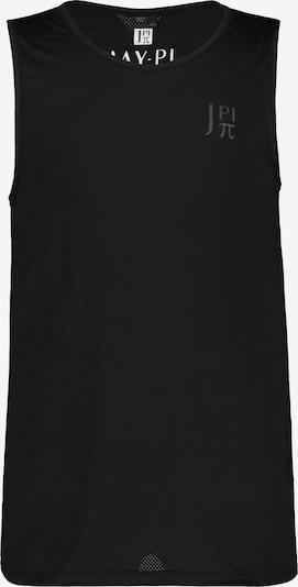 JP1880 T-Shirt en noir, Vue avec produit