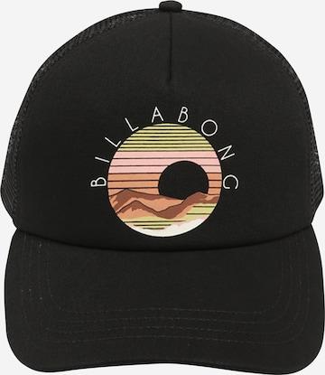 juoda BILLABONG Sportinė kepurė
