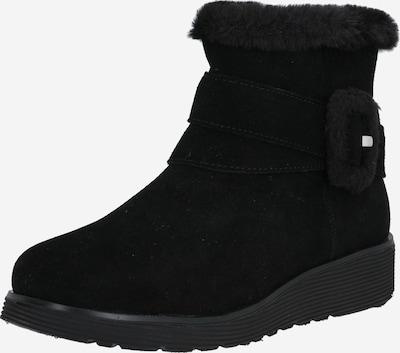 SKECHERS Čižmy '167118' - čierna, Produkt