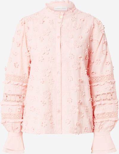 Fabienne Chapot Bluse 'Leo' i pink, Produktvisning