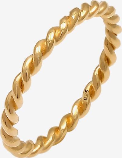 Nenalina Bague en or, Vue avec produit